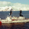 C G C Chase,Pic Taken 1991 Attu Island Alaska,Commanding Officer Ray Riutta,Born and Raised Astoria Oregon,