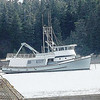 Surveyor,Built 1981 Little Hoquiam,Builder Howard Moe,Dawson Const Co,Dale Adams,