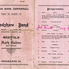 Goodshaw Band Rawtenstall Picture House 1951118