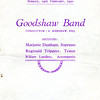 Goodshaw Band Picture House Rawtenstall 19500219 1