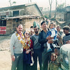 Nepal   Our final departure 1989