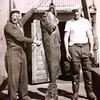 Ralph Hall,Leonard Martens,Petersburg Cold Storage,Petersburg  Alaska,Later Icicle Seafoods,Martens Owned Star,Loui M,
