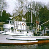 Sunward,Built By Ivar Chilman 1947 Hoquiam Washington,Earl Mccarty,Hugh Sorensen,Albert Strom,Norman Ness
