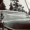 Vansee,Built 1913 Seattle,Pic Taken 1920's,Wrangell Narrows,Refloated,Still Fishing 2014,