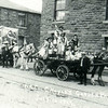 0490 Col  Hoyle's Garden Party procession 12th July 1913