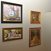 Hofwyl 2nd Annual Plein Air Event Exhibit at The Saint Simons Land Trust 05-18-14