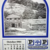 P&P The Rossendale Calendar 1985 Drawings by John Arkwright Produced by Paul Whitney  011