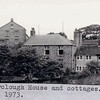 Scout Bottom Shawclough House and Cottages 197306