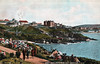 Port Erin from The Hut Grounds 19280801