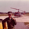 15. Cpt Farmer had just made Sgt. I think he was also a crewman with the SAR unit.
