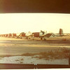 8a. My shot of the flight line at Saufley.