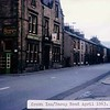 Rawtenstall Bacup Road 3jd Crown Inn 196304