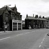 Rawtenstall Fire Station 1 1960s jd