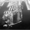 Sansinena  Berth 46 San Pedro Outer L A Harbor view  1976  Salvage Chief Job