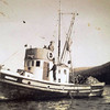 Merrimac,Built 1918 Killisnoo Alaska,Peter Johnson,Willis George,Angoon,