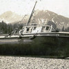 Rough Rider,Alaska 1940,Built 1920 Tacoma,John Zitkovich,Refloated on the Tide,