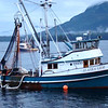 Alaska Gem,Built Liberty Maid  1963 Harold Hansen Seattle,Donald Hansen,
