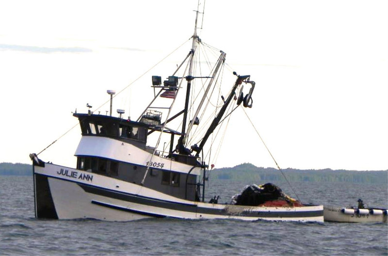 Julie Ann,Mary D,MS Sadie,Built 1963 Pacific Fishermen Seattle,Current owner Matthew Munkres,Former Owners,Robert Duncan Sr,Delbert Kadake Jr,Daniel Marsden,