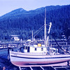 Emma,Built 1914 Seattle,Roy Blake,George Sumption,George Hicks,Pic Taken 1964 Wrangell,Dragger and Tender,