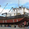Barwell,Built 1944 Sagstad Shipyard Seattle,Thomas Tressler,Scott Tressler,