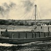 Capt Obrien  Erling Jr  Built 1940 Seattle San Juan Packing  Queen Fisheries  E H Bendiksen