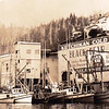 Ketchikan Cold Storage,Pelican,Home Run,Leif,