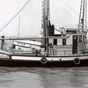 Elmo,Built 1914 Tacoma,New England Fish Co,Franz Peschmann,Pic Taken 1950's Eureka,