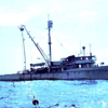 Beverly Lynn,Pic Taken Early 1960's,After Conversion To Seining,Tuna Fishing,