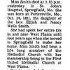14a. Maude's obituary from 1973.