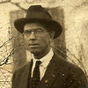 1. Hiram Samuel Wells was born in 1879 in West Plains. He was a barber and lived in Monett, Arkansas. He married Lola Fay Goss (1903-1932), but they were later separated. I remember hearing a story when I was growing up, about one of Grandma Nell's brothers, either Sam or Emmitt. The story was that he left his family in West Plains one Saturday night to go out for a loaf of bread. He never came back. Years later, when Nellie was told that someone knew her brother was down in Arkanasas, she showed no indication to hunt him down. She figured he knew where she was, if he wanted to contact her. I also remember one of these brothers was blind, late in life.