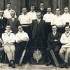 Bethesda Methodist Chapel cricket team