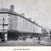 Waterfoot The Arcade 1905