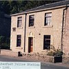 Waterfoot former Police Station 1986 jd