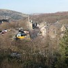 Waterfoot from Glen aw 022013
