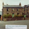 Waterfoot Miller Barn Lane 197705 jd