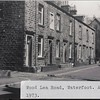 Waterfoot Wood Lea Rd 1973