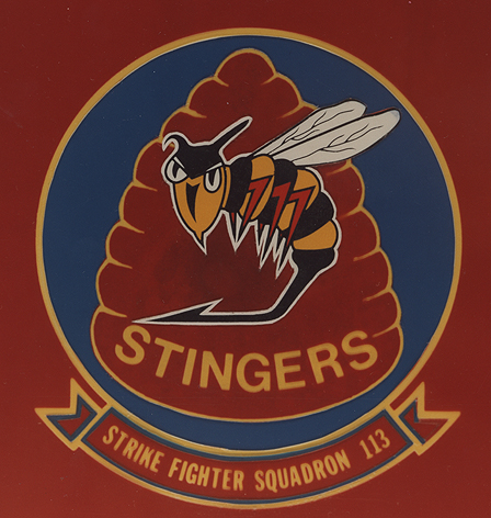 I need to find someone who can paint this logo on all my hives!