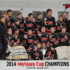 2014 Motown Cup Champs