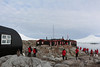 Antarctic Cruise - Day 5 - Port Lockroy - Buildings