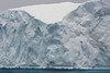 Antarctic Cruise - Day 4 - Icebergs Now Appearing on Sail to Neko Harbour 03
