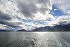 Antarctic Cruise - Day 1 - MS Expedition - Leaving Ushuaia Behind