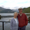 Mam and Dad Ennerdale Water