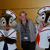 182 Linda with the chipmunks