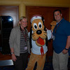 184 Both of us with Pluto