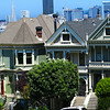 Painted Ladies, San Fran 002