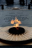 Paris 2013 - Arc de Triomphe - Eternal Flame Close-up