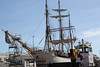 Capetown - Victoria and Alfred Port Area - Tall Ship