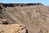 Fish River Canyon - Eroded Canyon Walls (2)