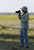 Kavango River - Nunda Lodge Game Drive - Veena Taking Pictures