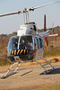 Victoria Falls - Helicopter Tour - Helicopter Ready to Go
